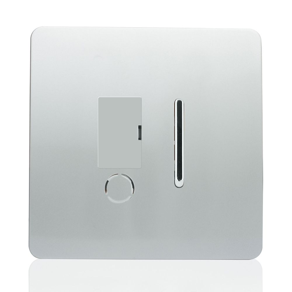 Trendi Artistic Modern Glossy Tactile Fused Spur Switch